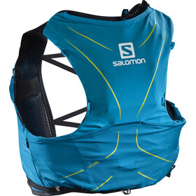 Salomon Adv Skin 5 Bag Set Hawaiian Surf/Night Sky